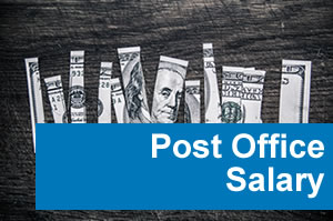 post office salary - credit:https://www.flickr.com/photos/76657755@N04 (TaxCredits.net)