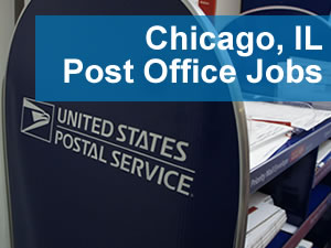 Post Office Jobs Chicago IL - www.Post-Office-Jobs.com