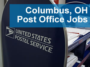 Post Office Jobs Columbus OH - www.Post-Office-Jobs.com