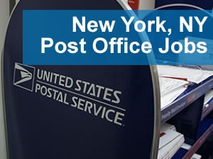 Post Office Jobs New York NY - www.Post-Office-Jobs.com